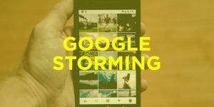▷ GOOGLE STORMING, ⚡ una nueva versión actualiza del brainstorming 💡