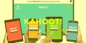 KAHOOT! 👌 plataforma para crear juegos de preguntas de forma fácil