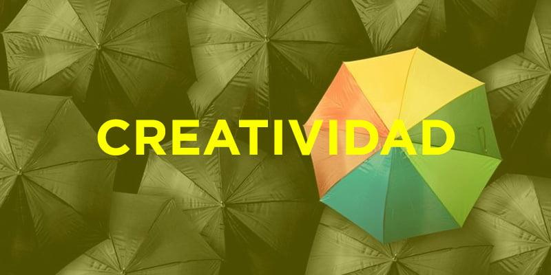 ▷ 10 Consejos para desarrollar la capacidad creativa 🙇♀️