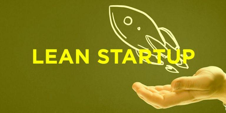 ▷ Guía LEAN STARTUP, una metodología para desarrollar proyectos con éxito