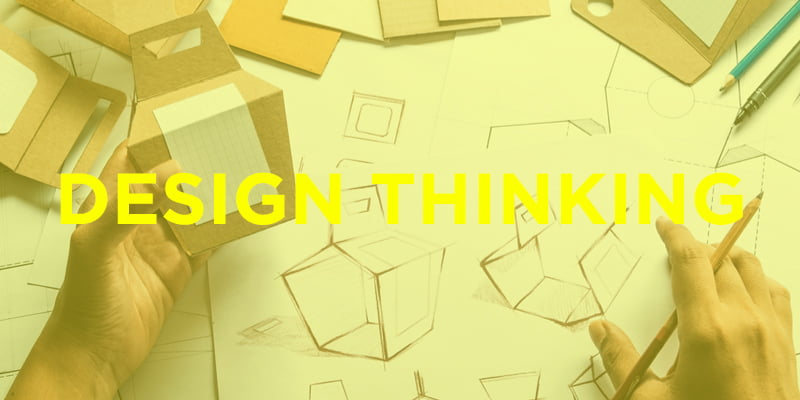 ▷ Design Thinking, una metodología para innovar en cinco pasos 🖐