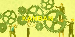 Metodología Kanban, para gestionar tus proyectos de forma mas eficiente