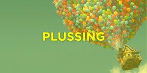▶︎ PLUSSING, ⭐una técnica para mejorar las ideas de forma colaborativa 🙌