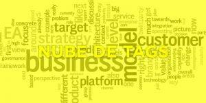 NUBE DE TAGS, utiliza gráficos de nube de palabras en tus sesiones