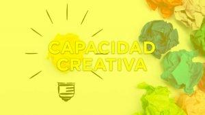 8 Consejos para desarrollar tu capacidad creativa