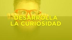▷ Definición de curiosidad y tipos de curiosidad 🔎