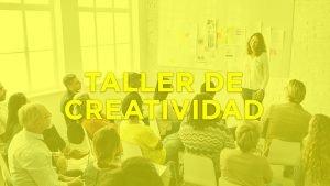 Consejos para realizar un taller de creatividad y triunfar 💡💡💡!