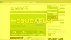 ▷ EDUCAPLAY una plataforma para crear juegos educativos