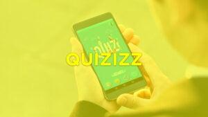 Quizizz, plataforma de juegos de preguntas en clase